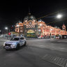 As it happened: Victoria imposes stage four restrictions including curfew, 5km lockdown limit; NSW battles clusters, Australian death toll jumps to 208