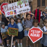 Australia has only empty words for children