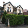 New lease of life for the mansions of the inner west
