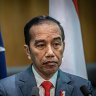 In the defining year of his presidency, Joko Widodo faces an incredibly difficult challenge