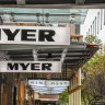 Myer open to giving Lew board seat despite potential conflicts