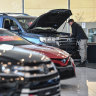 Bargain-hungry buyers to help Carsales ride out the recession