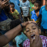 Pandemic could push half a billion into poverty: report