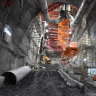 Digging deep: giant State Library Station cavern revealed