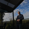 Loss of serenity in the suburbs could stymie airport's growth plans