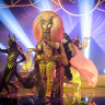 'The most ridiculous show on TV': what is The Masked Singer and why is it so popular?