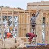 Perth builder accused of submitting fake applications for $20,000 building bonus grant