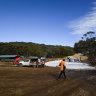 Decline in snowfall caps disastrous 2020 for ski resorts