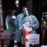 Man arrested after escaping Tullamarine quarantine hotel