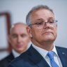 Scott Morrison learning all the wrong lessons from travel ban backlash