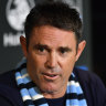 'We manage to eat our own in this game': Fittler takes aim at wasteful NRL clubs