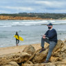 Long, winding route to recovery, with 5000 Great Ocean Road jobs to go