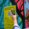 'A no brainer': calls for overhaul of Victoria's QR check-in system