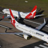 Qantas expansion 'not predatory', says ACCC boss