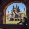 Sydney Uni sounds death knell for prestige educational program