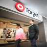 'It will be a smaller business': Target store closures flagged in tough environment