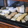 Iconic restaurant showcases only Australian cheese