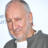'Nothing matters anymore': Pete Townshend on the joys of ageing