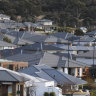 RBA warns of risk of 'rapid housing price growth'