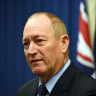More than a million people want Fraser Anning thrown out of Parliament. Here's why he won't be