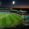 Soul patch: Saving the SCG pitch a matter of the heart