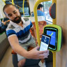 Melbourne commuters able to use myki on their mobile phones from Thursday