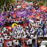 Contract companies using legislative 'back doors' to rip off migrant workers