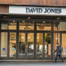 David Jones closures likely to hit landlords' bottom lines