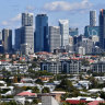 Brisbane's struggling apartment market tipped for 2020 turnaround