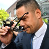 Hayne to be handed new charge over alleged 2018 sexual assault