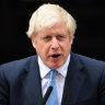 Boris Johnson sets stage for pre-Brexit snap election