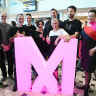 Silicon Valley to Fortitude Valley: Queensland start-ups pitch ideas eight miles high