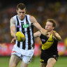 Pies, Tigers set to reopen season in blockbuster Thursday clash