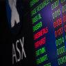ASX closes 4.3pc higher at three-week high