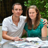 With just days to go, couple forced to pull the pin on their wedding