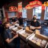 'This time, it was worse': the challenges of launching a restaurant just before lockdown