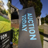 Melbourne house prices tipped for biggest surge in a decade
