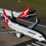 Qantas says border could open this year with faster jab rollout