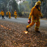 Residents urged to flee as high country fire danger heads to 'extreme'