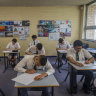 Back-to-school plan gives private students HSC advantage, educators warn