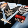 The emotional Boyd Cordner tribute that inspired Blues series win