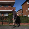 'Nanny state gone mad': Residents call for ban on leaf blowers