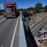 Rail corporation backs down on plan for 'monster bridges' at historic towns