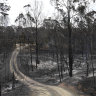 Leaders must heed the bushfire experts and act