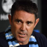 Move the Titans to Brisbane: Brad Fittler