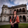 'It's a jigsaw puzzle': new book tracks 157 years of mansion residents