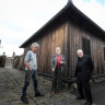 'Extraordinary': Push for 19th century prefabricated buildings to be added to World Heritage List