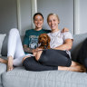 'Always been a place of acceptance': Pride round goes to heart of AFLW