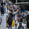 Australian economy swells as consumer spending surges: ABS