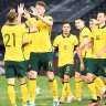 Souttar confident Socceroos can handle the heat